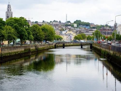 Cork Canal