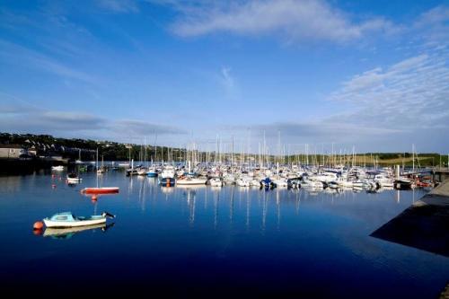 Kingsale Harbor Cork